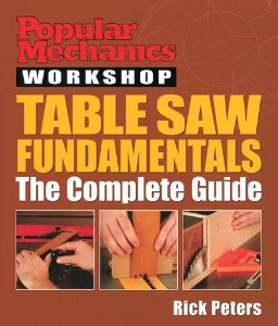 table-saw-guide-book