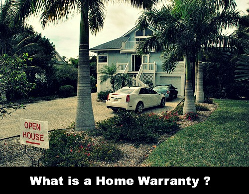What Is A Home Warranty Reviews